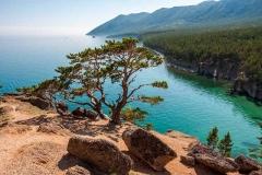 Природа Байкала