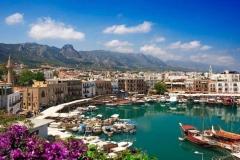 Кипр летом