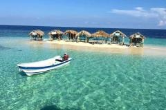 Чистейшая вода в Доминикане