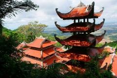 Храм Шон Тхо