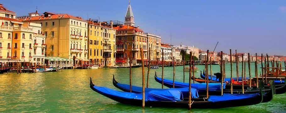 Туры в Италию в Ижевске